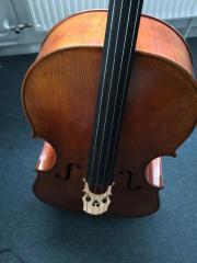 Cello, Bogen und