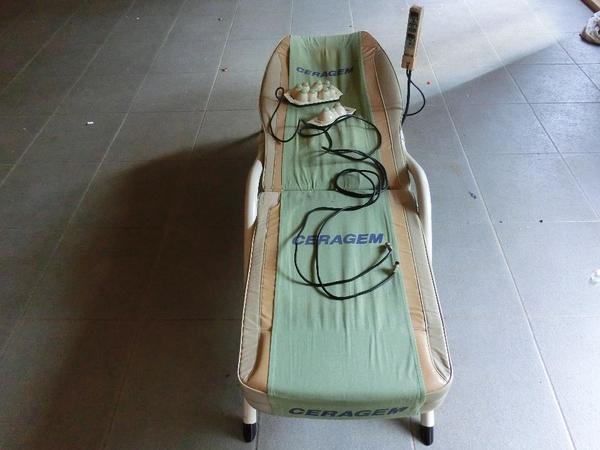 ceragem kaufen gebraucht und g nstig. Black Bedroom Furniture Sets. Home Design Ideas