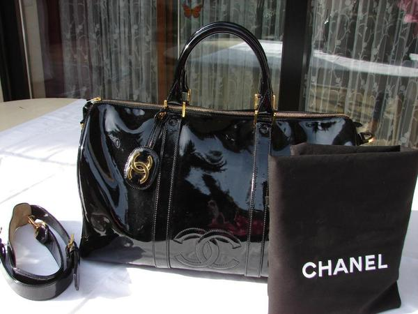 chanel tasche xxl in greven taschen koffer accessoires. Black Bedroom Furniture Sets. Home Design Ideas