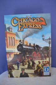 Chicago Express - Gesellschaftsspiel