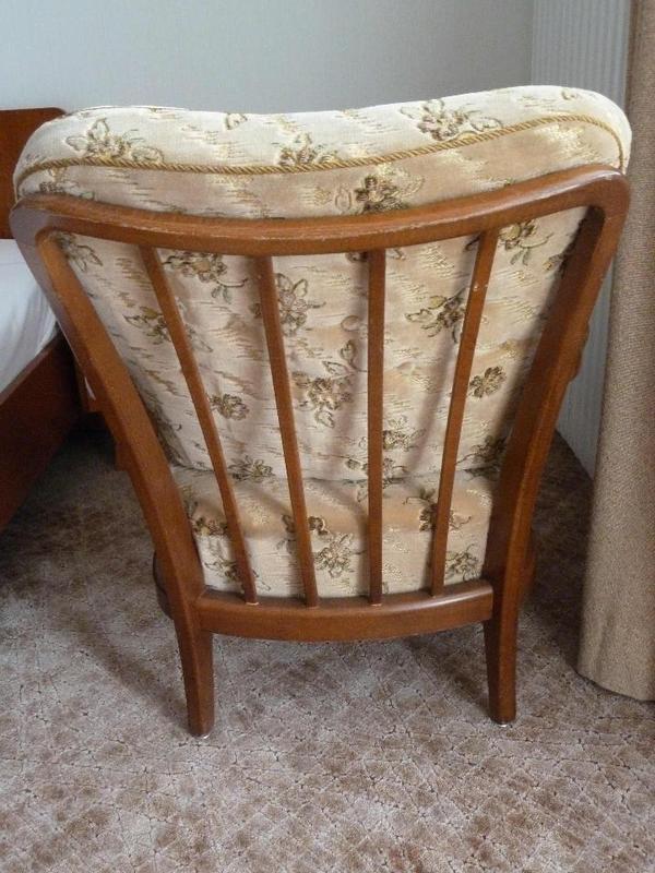 Chippendale sessel mit geflecht kleinanzeigen aus bad for Sessel quoka