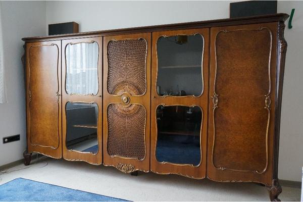 chippendale stil wohnzimmerm bel in k ln stilm bel bauernm bel kaufen und verkaufen ber. Black Bedroom Furniture Sets. Home Design Ideas