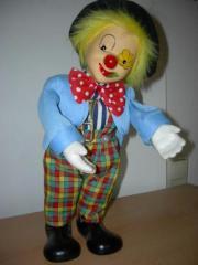 Clown-Puppe 30