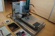 CNC Tisch-Fräsmaschine