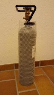 CO2 2kg Mehrwegflasche