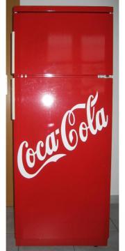 coca cola kuehlschrank haushalt m bel gebraucht und neu kaufen. Black Bedroom Furniture Sets. Home Design Ideas