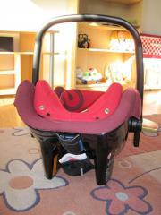 Concord Babyschale Airsafe