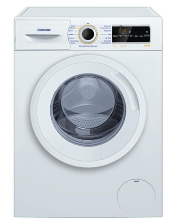 constructa waschmaschine gebraucht kaufen nur 3 st bis 60 g nstiger. Black Bedroom Furniture Sets. Home Design Ideas