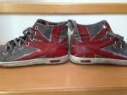 Cooler Damen-Sneaker,