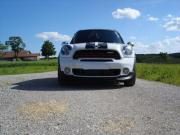 Cooper Works Countryman