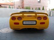 Corvette C5 Cabrio