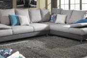 Couch Polstergarnitur