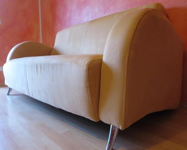 microfaser couch kleinanzeigen m bel wohnen. Black Bedroom Furniture Sets. Home Design Ideas