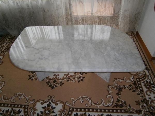 couchtisch marmor neu und gebraucht kaufen bei. Black Bedroom Furniture Sets. Home Design Ideas