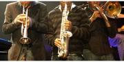 Coverband sucht Saxophonist(