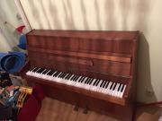 Cramer Klavier