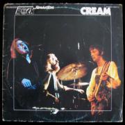 Cream - The Greatest