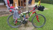 Cube Mountainbike Limited