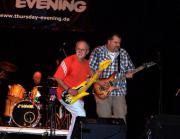 Cuxhavener Cover-Rockband