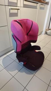 cybex Kindersitz rosa/