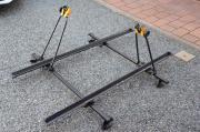 Dachgepäckträger für zwei