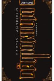 Dämonium [Taschenbuch], spannender