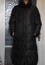 Damen Daunen Mantel