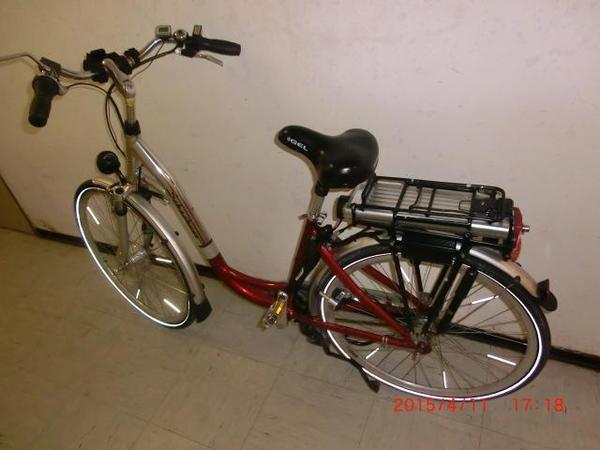 fahrrad silber neu und gebraucht kaufen bei. Black Bedroom Furniture Sets. Home Design Ideas