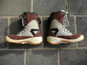 Damen Snowboard-Boots