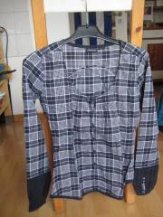 Damen-Trekking-Bluse