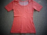 Damenbekleidung Shirt, ca.