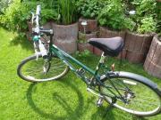 Damenmountainbike Marke GT