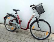 Damenrad Herrenrad 26