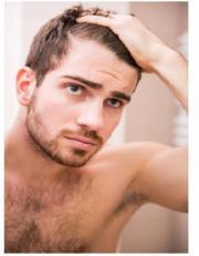 Das Stop Haarausfall