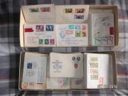 DDR Briefe von