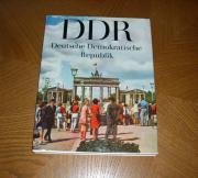 DDR Deutsche Demokratische