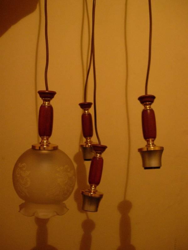 deckenlampe in m nchen lampen kaufen und verkaufen ber private kleinanzeigen. Black Bedroom Furniture Sets. Home Design Ideas