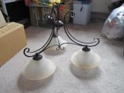 Deckenlampe rustikal kaufen gebraucht und g nstig - Deckenlampe rustikal ...