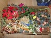 Deko Blumen künstliche