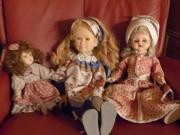 Deko-Puppen