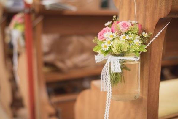 Dekoration Im Vintage Stil F R Hochzeit Taufe Geburtstag