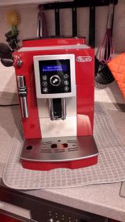 Delonghi kaffeevollautomat ecam