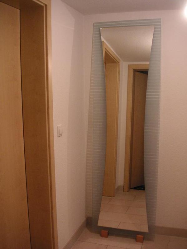 design glasgarderobe in speyer garderobe flur keller kaufen und verkaufen ber private. Black Bedroom Furniture Sets. Home Design Ideas