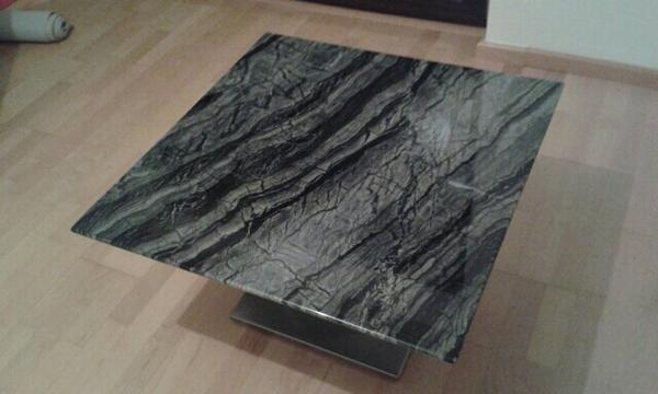 marmor tisch neu und gebraucht kaufen bei. Black Bedroom Furniture Sets. Home Design Ideas