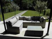 Designer Outdoor Lounge