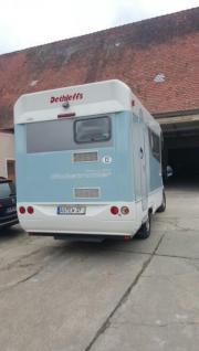 dethleffs wohnmobil