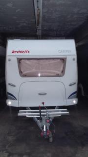 Dethlefs Wohnwagen SDAH