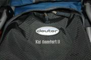 Deuter kid comfort