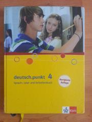 Deutsch Punkt 4