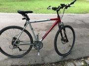 Diamant Cross bike